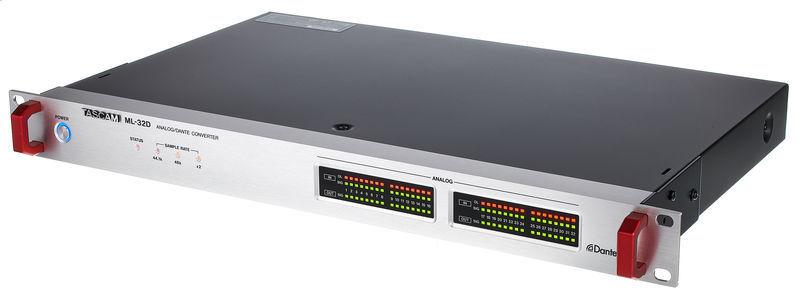 Tascam ML-32D