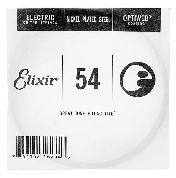 Elixir 0.54 Optiweb