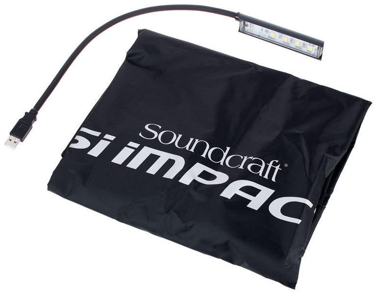 Soundcraft SI AK Impact Accessory Kit