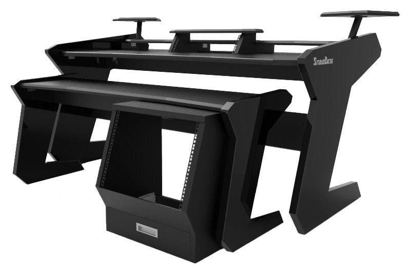 Studio Desk Enterprise Desk Full Set