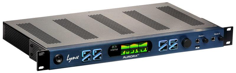 Lynx Studio Aurora(n) 16 USB