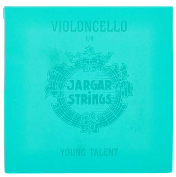 Jargar Young Talent Cello Strings 1/2