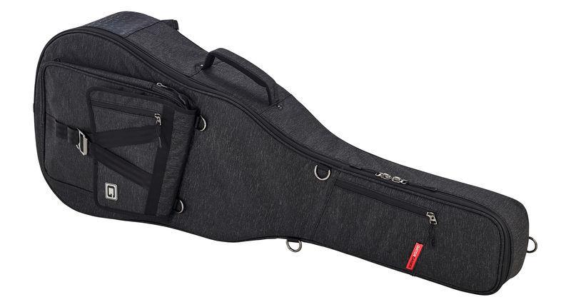 Gator Transit Series Acoustic Bag BK