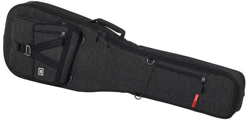 Gator Transit Series Bass Bag BK