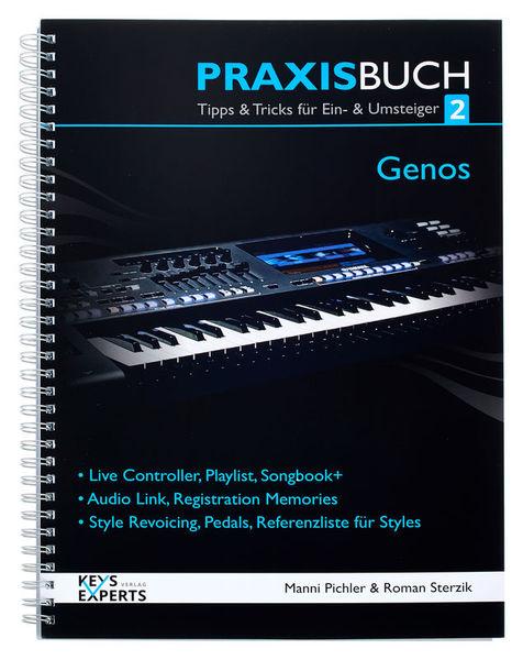 Keys Experts Verlag Genos Praxis Buch 2