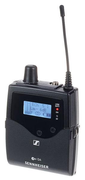 Sennheiser EK IEM G4 GB-Band