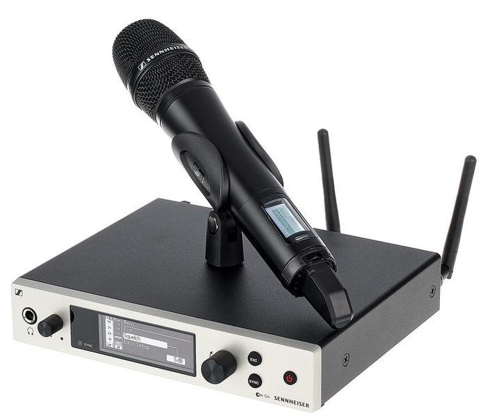 Sennheiser ew 300 G4-865-S AW+ Band