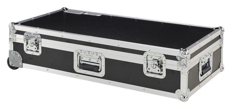Pedaltrain Black Tour Case Novo 32