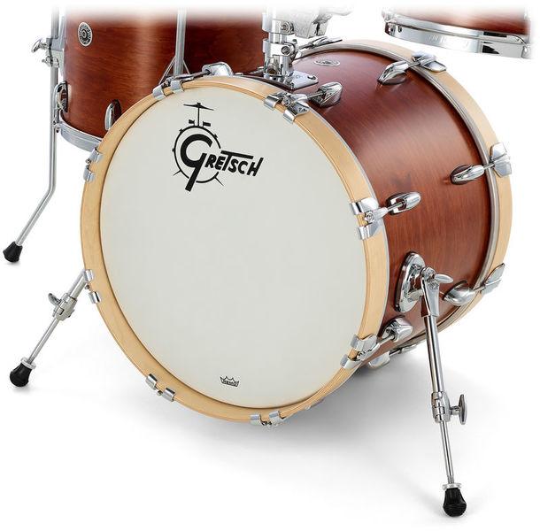 "Gretsch Drums 18""x14"" Bass Drum Brooklyn -SM"