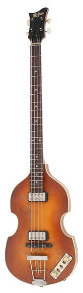 Höfner Violin Bass 500/1 Relic 63