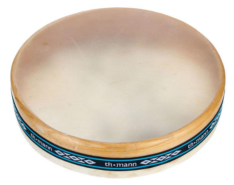 """Thomann 12""""x3"""" Ocean Drum"""