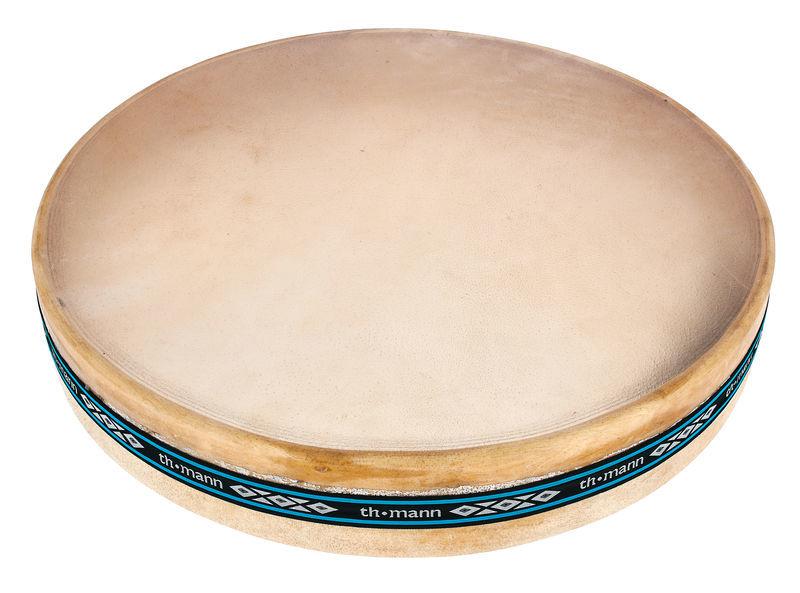 """Thomann 18""""x3"""" Ocean Drum"""
