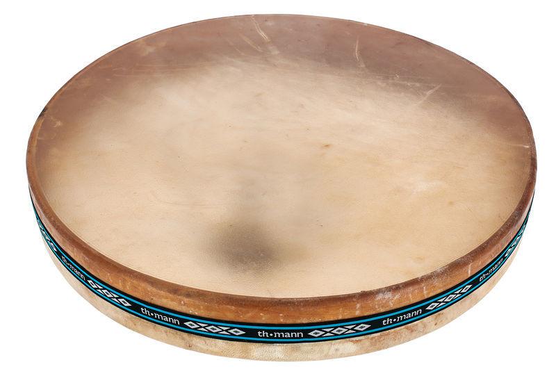 """Thomann 22""""x3"""" Ocean Drum"""