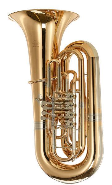 Miraphone 170496A1100 Bb- Tuba Hagen 496