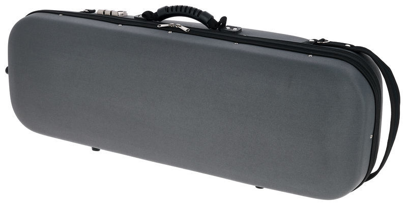 Roth & Junius Violin Oblong Case Eva GY 4/4