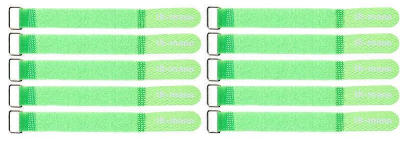 Thomann V2020 Green 10 Pack