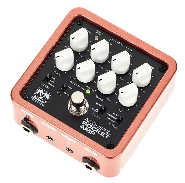 Palmer MI Pocket Amp Acoustic