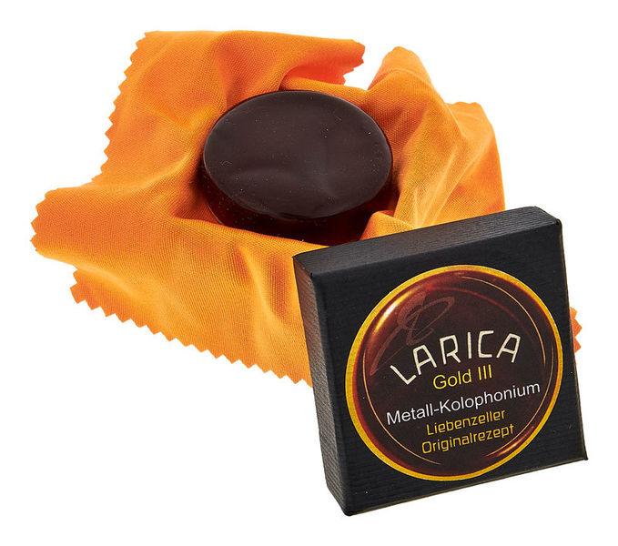 Larica Gold III Rosin Viola / Cello