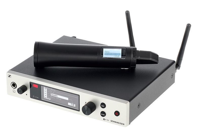 Sennheiser ew 300 G4 Base SKM-S GBW Band