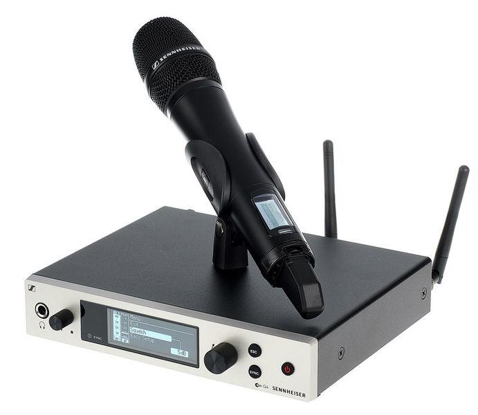 Sennheiser ew 500 G4 945 GBW Band