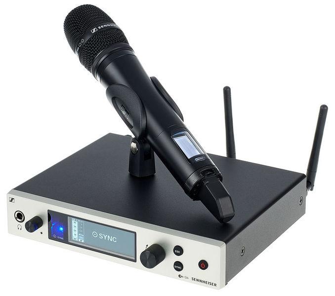 Sennheiser ew 500 G4 965 DW Band