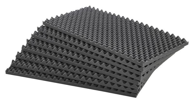 t.akustik SA-N30 8pcs set