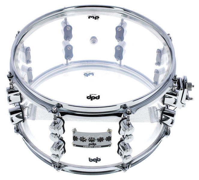 "DW PDP 13""x07"" Chad Smith Snare"