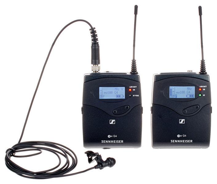 Sennheiser EW 112P G4 G-Band