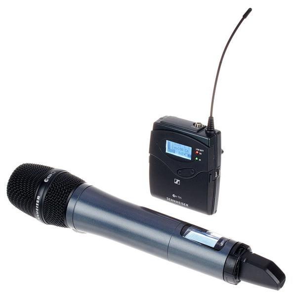 Sennheiser EW 135P G4 GB-Band