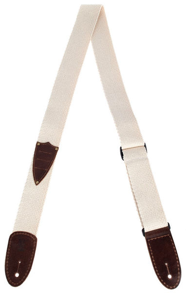 Minotaur Cotton Hemp Pickholder Strap