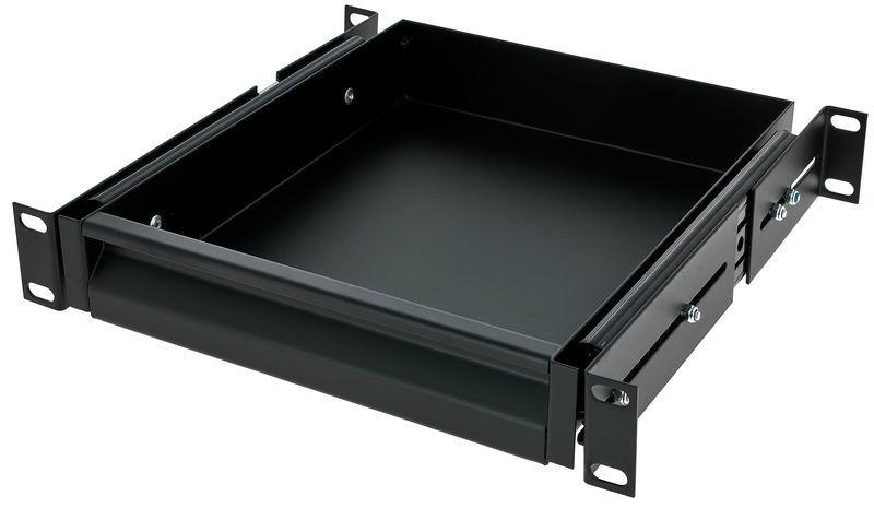 "Flyht Pro Rack Drawer 1U 9,5"""