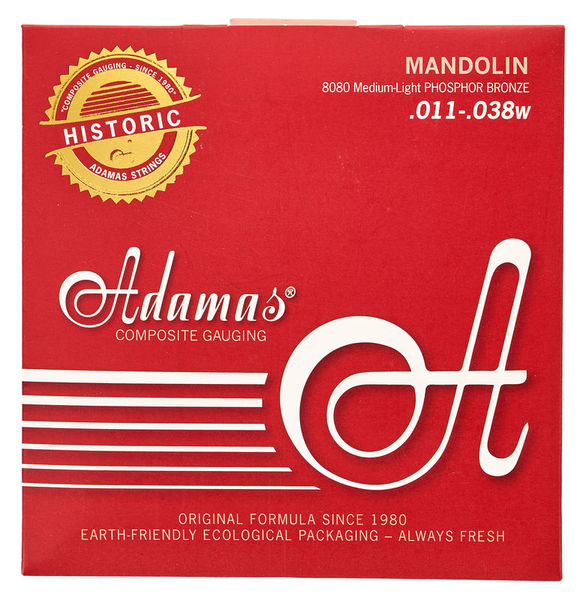 Adamas 8080 Historic Reissue