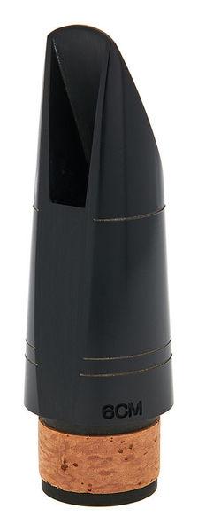 Yamaha Bb- Clarinet Boehm 6CM