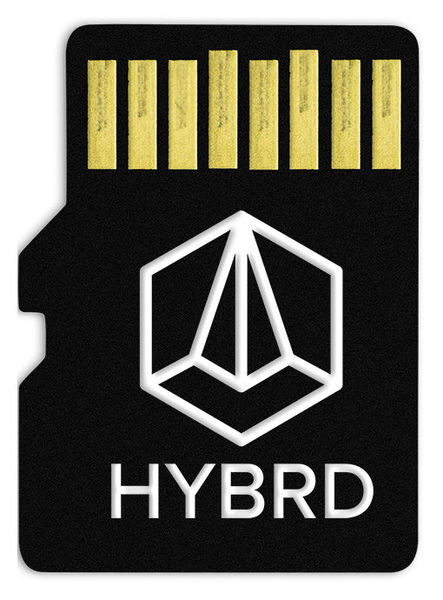 Tiptop Audio Hybrd