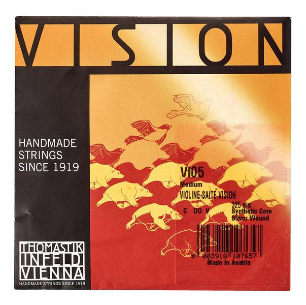 Thomastik Vision Violin C 4/4 medium
