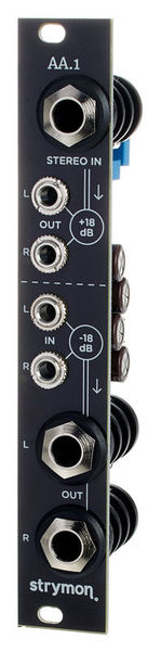 Strymon AA1 Level Shifter