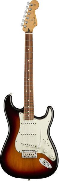 Fender Player Series Strat PF 3TS