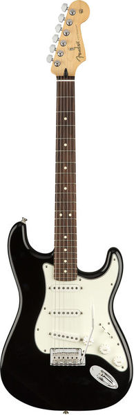 Fender Player Series Strat PF BLK