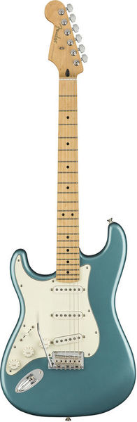 Fender Player Series Strat MN TPL LH