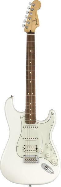 Fender Player Series Strat HSS PF PWT