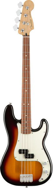Fender Player Series P-Bass PF 3TS