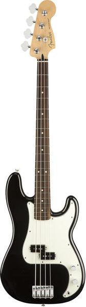 Fender Player Series P-Bass PF BLK