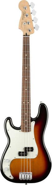 Fender Player Series P-Bass PF 3TS LH