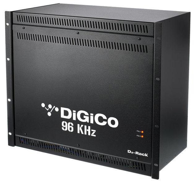 DiGiCo D2-Rack CAT 48/16