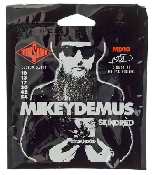 Rotosound MD10 Mikey Demus Set 10-54