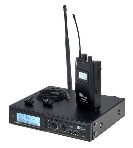 the t.bone IEM 150 - 823 MHz