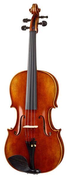 "Klaus Heffler No. 7/2 SE Concert Viola 16"""