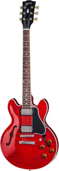 Gibson CS-336 Figured Faded Cherry