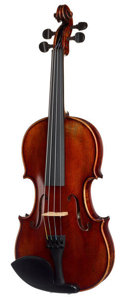 Lothar Semmlinger No.122 Antiqued Violin 4/4