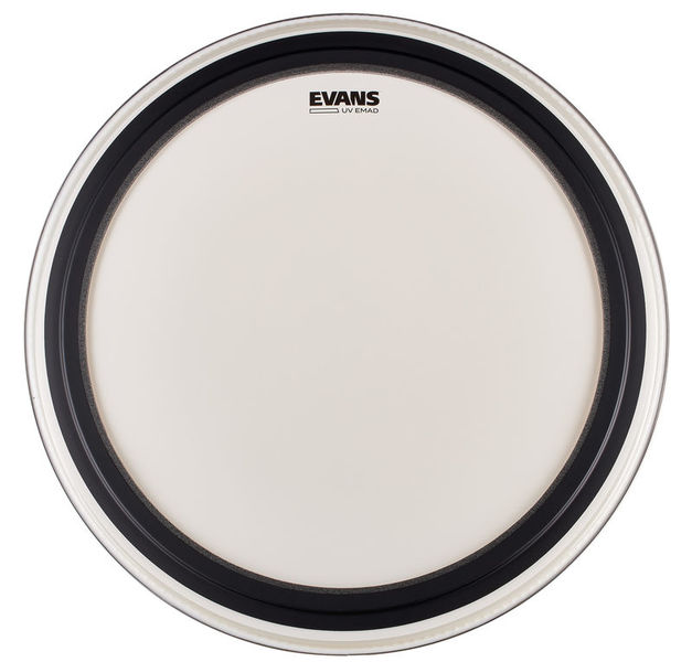 "Evans 16"" EMAD UV Coated Bass"